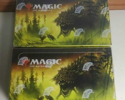 Magic the Gathering time spiral booster box sealed