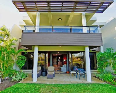 Two Villas Combined! 2-Story Executive Suite at Mauna Lani Point - Puako