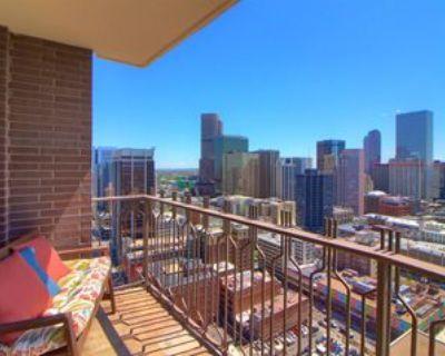1020 15th St #35JK, Denver, CO 80202 3 Bedroom Condo