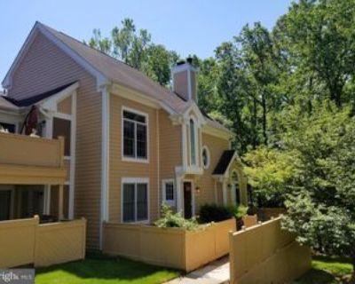 1537 Church Hill Pl, Reston, VA 20194 2 Bedroom Condo