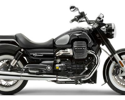 2020 Moto Guzzi Eldorado Cruiser West Chester, PA