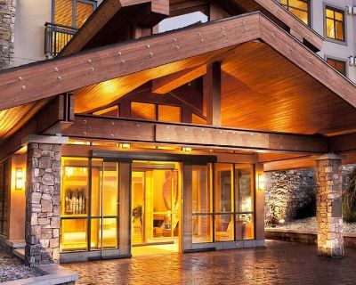 """Monache Deluxe Condo - 60"""" 4k HDTV, Patio, Finest Hotel.. - Mammoth Lakes"""