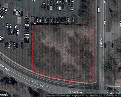 .80 Acres Land for Sale in White Bear Lake