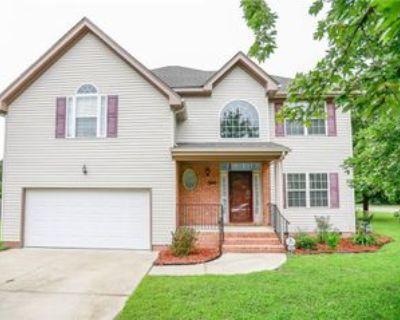 2200 Elijah St, Chesapeake, VA 23323 4 Bedroom House
