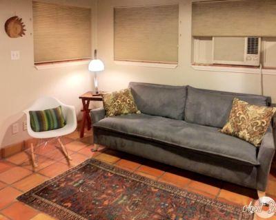 Studio Apartment in Historic Neighborhood - Amarillo
