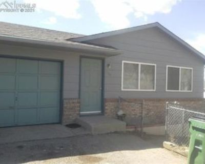 4364 Lashelle Ave #B, Colorado Springs, CO 80906 3 Bedroom Apartment