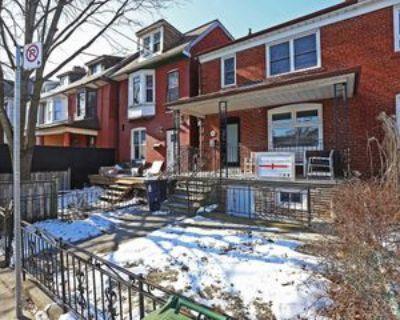 318 Brock Avenue, Toronto, ON M6K 2M4 3 Bedroom Apartment