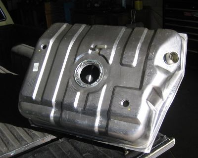 1999 Tahoe fuel tank new also 1998