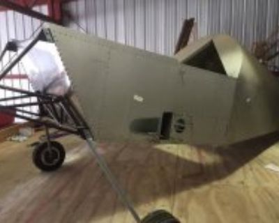 Sonex A 66% Project, EAA Chapter Sale