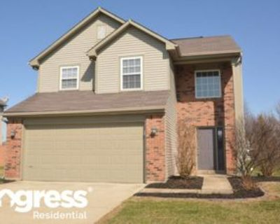 14237 Gentry Dr, Fishers, IN 46038 3 Bedroom House