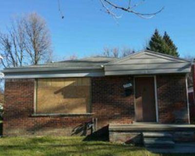 7754 Evergreen Ave, Detroit, MI 48228 3 Bedroom House