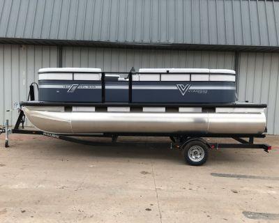 2021 Misty Harbor DEL MAR 18C Pontoon Boats Amarillo, TX