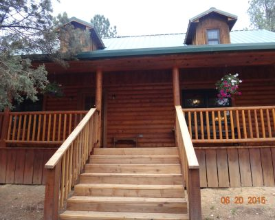 Central Location, Next to Groceries, Hot Tub, Wood Stove, Pet/Family Friendly - Ruidoso