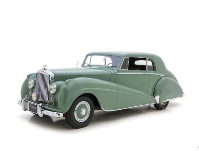 1951 Bentley MKVI Park Ward