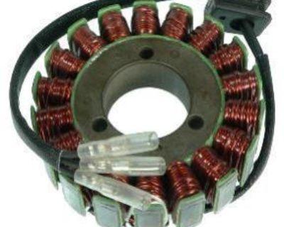 New Stator Coil For Kawasaki Kz1000 Kz1100 Zn1100 Zx1100 21003-1040 21003-1327