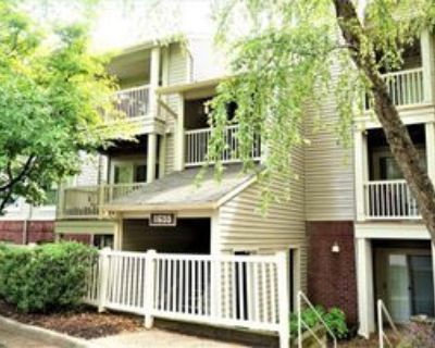 11655 Chesterfield Ct Unit J #Unit J, Reston, VA 20190 1 Bedroom Apartment