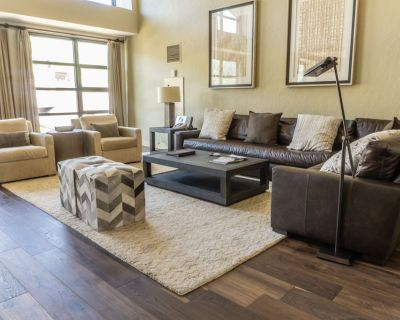 4 Bedroom Penthouse in Canyons Village - Park City