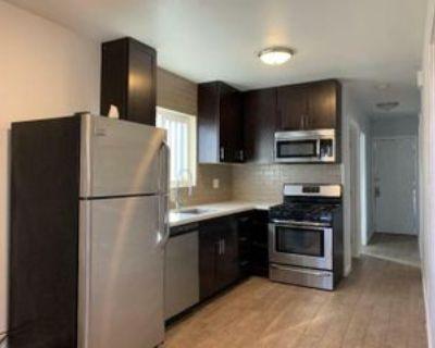 26th St, Oakland, CA 94612 2 Bedroom Apartment