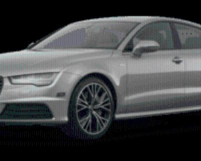 2018 Audi A7 Premium Plus
