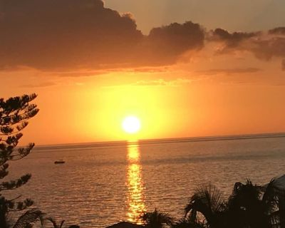 ISLAND TIME 360 VIEW: SUNSETS, ROMANTIC NIGHT SKY, SPA AND FIRE PIT FROM ROOFTOP - Bonita Springs