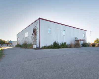 Industrial and Warehouse-office space