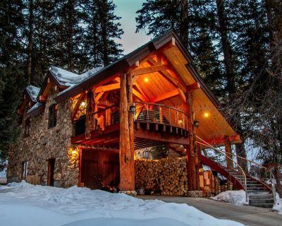 The ultimate, romantic getaway in Sundance, Utah! - Sundance