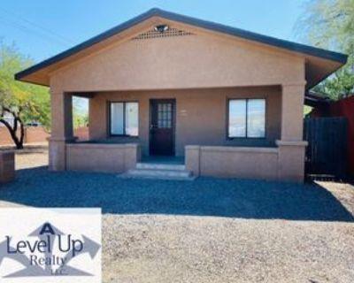 468 E Delano St #1, Tucson, AZ 85705 2 Bedroom Apartment