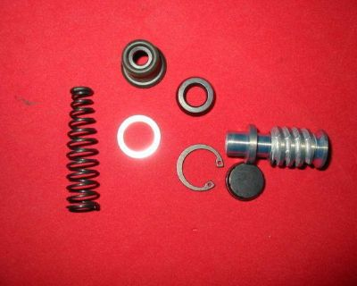 Honda Vf1100c Magna 1983-1986 Clutch Master Cylinder Rebuild Kit