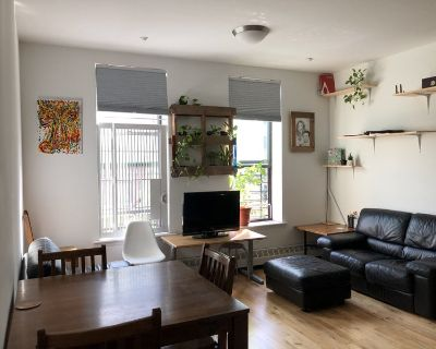 Subletting 1 Bdr Apt - by Central Park & Columbia