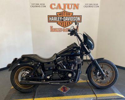 2017 Harley-Davidson Low Rider S Cruiser Scott, LA