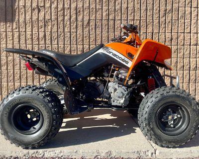 2017 Kymco Mongoose 270 ATV Sport Albuquerque, NM