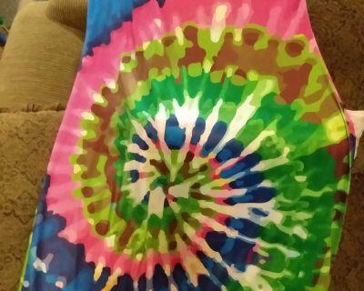 Brand New Tye Dye Dress