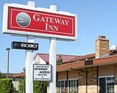 Gateway Inn Fairfield - Fairfield
