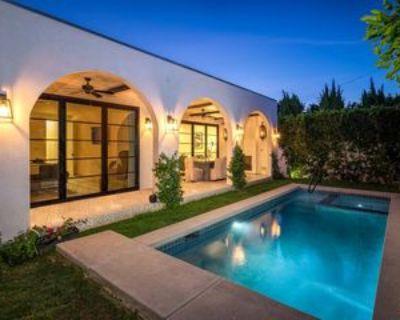 628 N Laurel Ave, Los Angeles, CA 90048 3 Bedroom Apartment