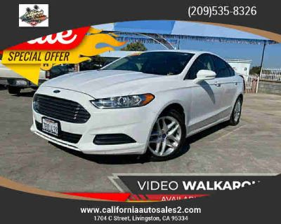 2013 Ford Fusion for sale
