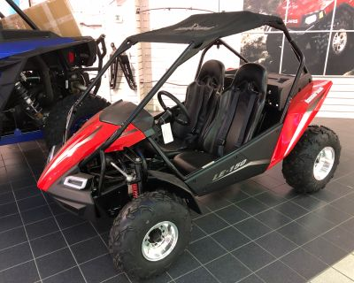 2021 Hammerhead Off-Road LE 150 Go Karts Asheville, NC