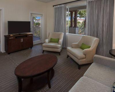 Marriott's Grande Vista 2 bedroom timeshare - Williamsburg