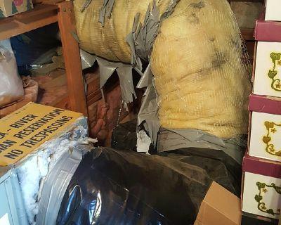 Air Ducting Repairs & Replacement