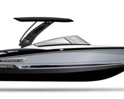 2022 Monterey SS 298