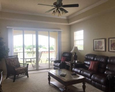 Waterfront community - Cape Coral