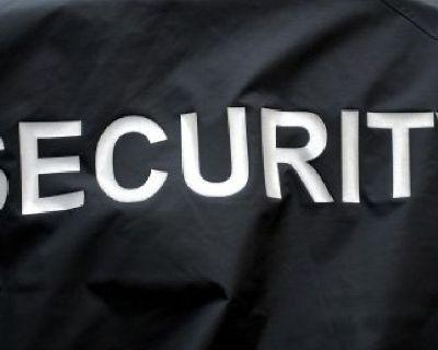 SECURITY GUARD OFFICER CRESCENT CITY (CRESCENT CITY CA)