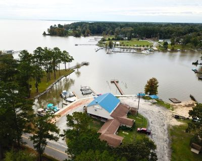 Mill Creek Marina, Campground and Restaurant