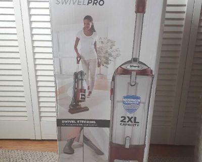 Shark Navigator Swivel Pro