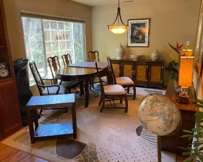 Estate of Affairs is hosting Another Fun And Exciting Estate Sale in Modesto, CA