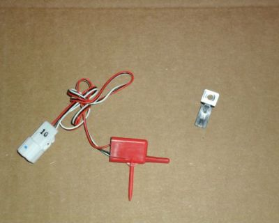 New Ac Amplifier / Ac Thermistor Nissan Altima, Frontier, And Exterra