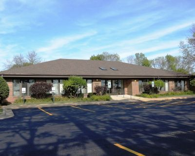 1437-1491 S. Bell School Rd Office