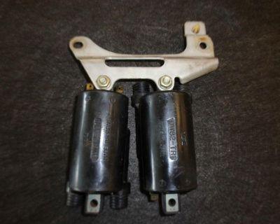 1983-1986 Honda V65 Magna Coil Packs Good Working Condition Vf1100c