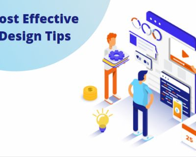 Most Effective Web Design Tips for Perfect Website