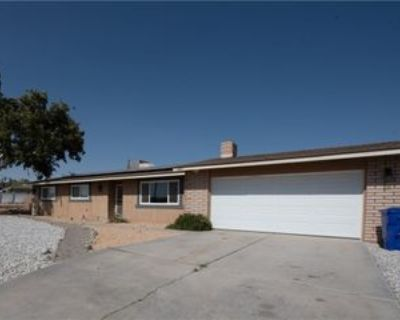 15615 Tuscola Rd, Apple Valley, CA 92307 4 Bedroom House