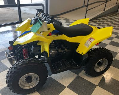 2021 Suzuki QuadSport Z90 ATV Kids Leland, MS